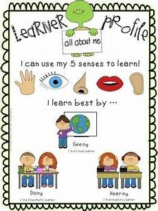 Teacher Style Profile Builder Learner Profiles Multiple Intelligences And Learning