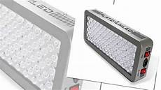 The Best Led Grow Lights 2015 Best Review Best Price Advanced Platinum Series P300 300w