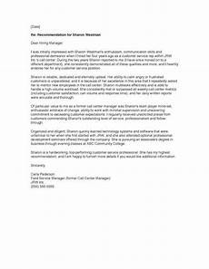 How To Write A Recommendation Letter For Green Card Simple Guide Professional Reference Letter With Samples