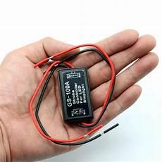 Strobe Stop Light Uk 12v 24v Flash Strobe Controller Flasher Module For Led