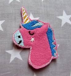 Applique Designer Unicorn Applique Free Embroidery Design Applique