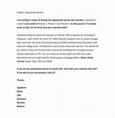 Business Email Template Free 7 Sample Professional Email Templates In Pdf