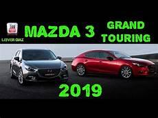 mazda 3 2020 cuando llega a mexico nuevo mazda 3 2019 mexico