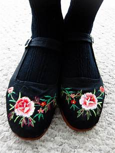 embroidery shoes where can i find a pair of these