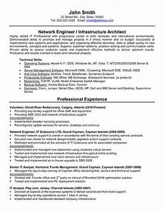 Network Engineer Resume Template Click Here To Download This Network Engineer Resume