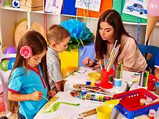 6 amazing early childhood administration programs