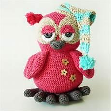 amigurumi owl owl amigurumi pattern amigurumipatterns
