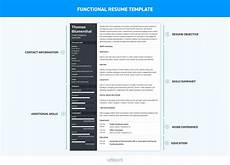 Different Resume Templates Best Resume Format 2020 3 Professional Samples