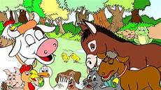 desenho de animais as vozes dos bichinhos v 237 deo infantil desenho para