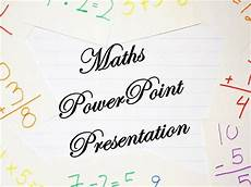 Math Powerpoint Presentation Maths Ppt By Vaibhav Butola Authorstream