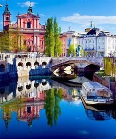 slovenian capital ljubljana beautiful places slov 233 nie