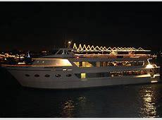 Nautical New Year?s Eve Dinner Cruise in Newport Beach