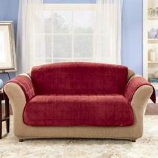 Sure Fit Deluxe Sofa Cover 3d Image by Sure Fit Deluxe Pet Sofa Cover Home Home Decor