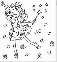 Malvorlagen Einhorn Prinzessin Lillifee Ausmalbilder Lillifee Einhorn