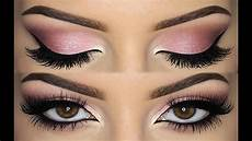 all pink doll makeup look s day inspiration