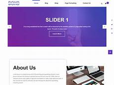 About Us Page Design Wordpress 30 Best Free Responsive Wordpress Themes 2018