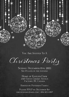 Black And White Christmas Invitations The 23 Best Flyer Templates Graphic Design Creative