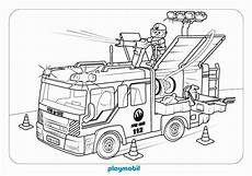 coloring page truck beautiful playmobil dibujos para