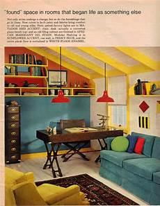 1970s Interior Design Style 19 Interior Designs From 1970 Retro Renovation