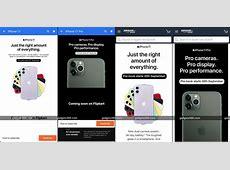 iPhone 11, iPhone 11 Pro, iPhone 11 Pro Max India Pre