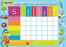 Sticker Chart Toddler Motivate Your Child To Perform Better With These Reward