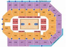 Citizens Bank Seating Chart Citizens Business Bank Arena Tickets In Ontario California