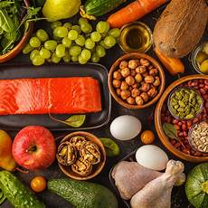 the complete paleo diet food list what to eat and what to