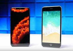 Image result for iPhone 11 vs 6s Plus