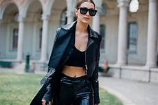 the instagram guide to wearing all black stylecaster