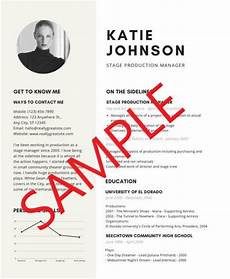 Personalized Resumes Remote Resume Cv Audit And Revamp Pangian
