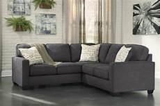 furniture alenya charcoal laf loveseat and raf sofa