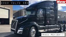 2020 volvo truck 2020 volvo 860 truck review