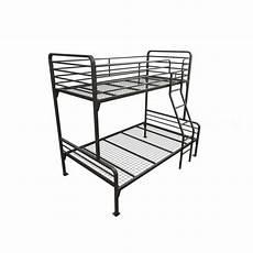 heavy duty metal family bunk bed bed guru