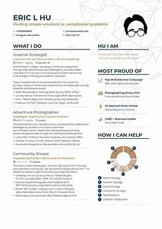Creative Resume Marketing Creative Marketing Resume Templates Best Resume Examples