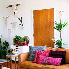 Bohemian Home Design An Inspired Bohemian Home In The California Desert