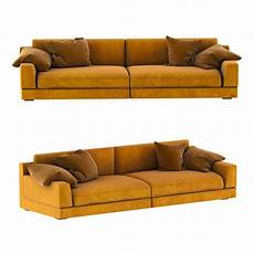 Sofa Seat 3d Image by 3d Sofa Seat Turbosquid 1538181