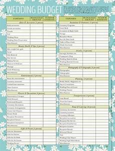 Wedding Vendor Checklist Template Wedding Vendor Checklist