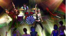 exclusive how to build a band in the sims 3 late