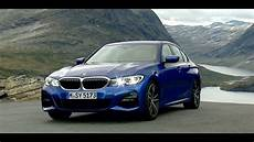 2019 bmw 3 series g20 presenting the all new 2019 bmw 3 series g20