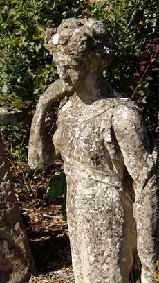 vintage garden statue statues holloways garden