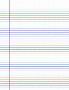 College Ruled Paper Template A4 Lined Paper Image Lined Paper With Blue Lines College