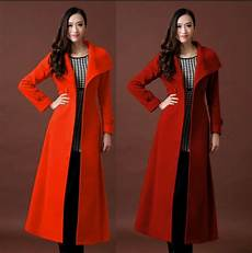 clearance s autumn and winter wool coats
