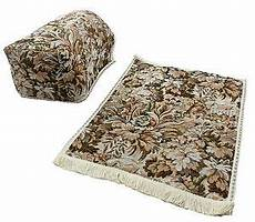 tapestry chair arm covers chair backs 3 2 seater