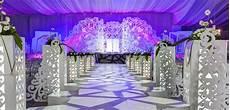 muslim wedding decor company durban koogan pillay