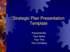 Strategic Planning Powerpoint Template Strategic Plan Powerpoint Templates Business Plan