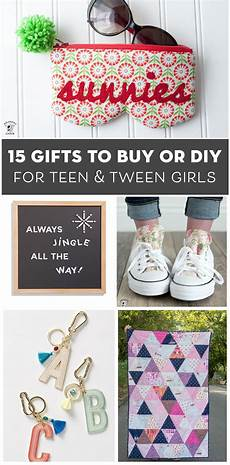 Job Ideas For Teenagers 15 Gift Ideas For Teenage Girls That You Can Diy Or Buy