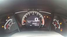 Honda Civic Dash Lights Many Warning Lights 2016 Honda Civic Forum 10th Gen