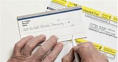Payment Check Irs Limits 100 Million Tax Payments