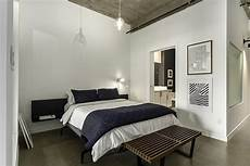 Simple Master Bedroom Ideas Historic Loft Brings Together Rich Heritage And
