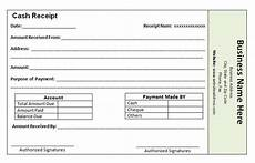 Receipt For The Payment 8 Free Payment Receipt Templates Amp Samples Free